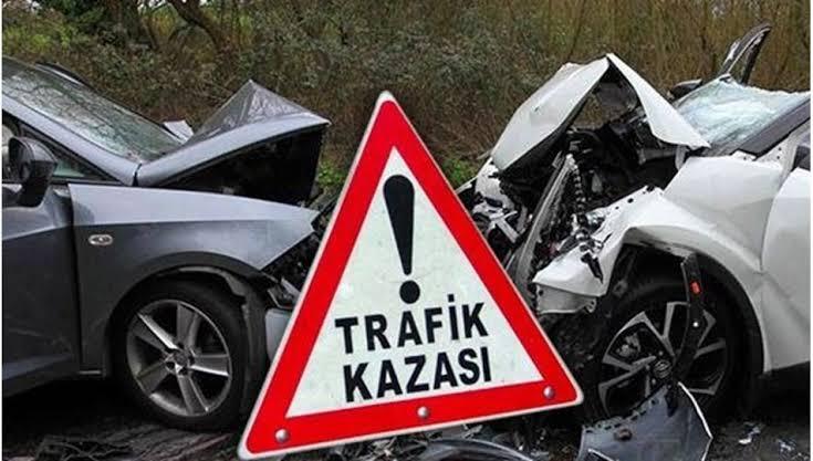 Suruç ölüm yolunda yine kaza meydana geldi Urfa Haber