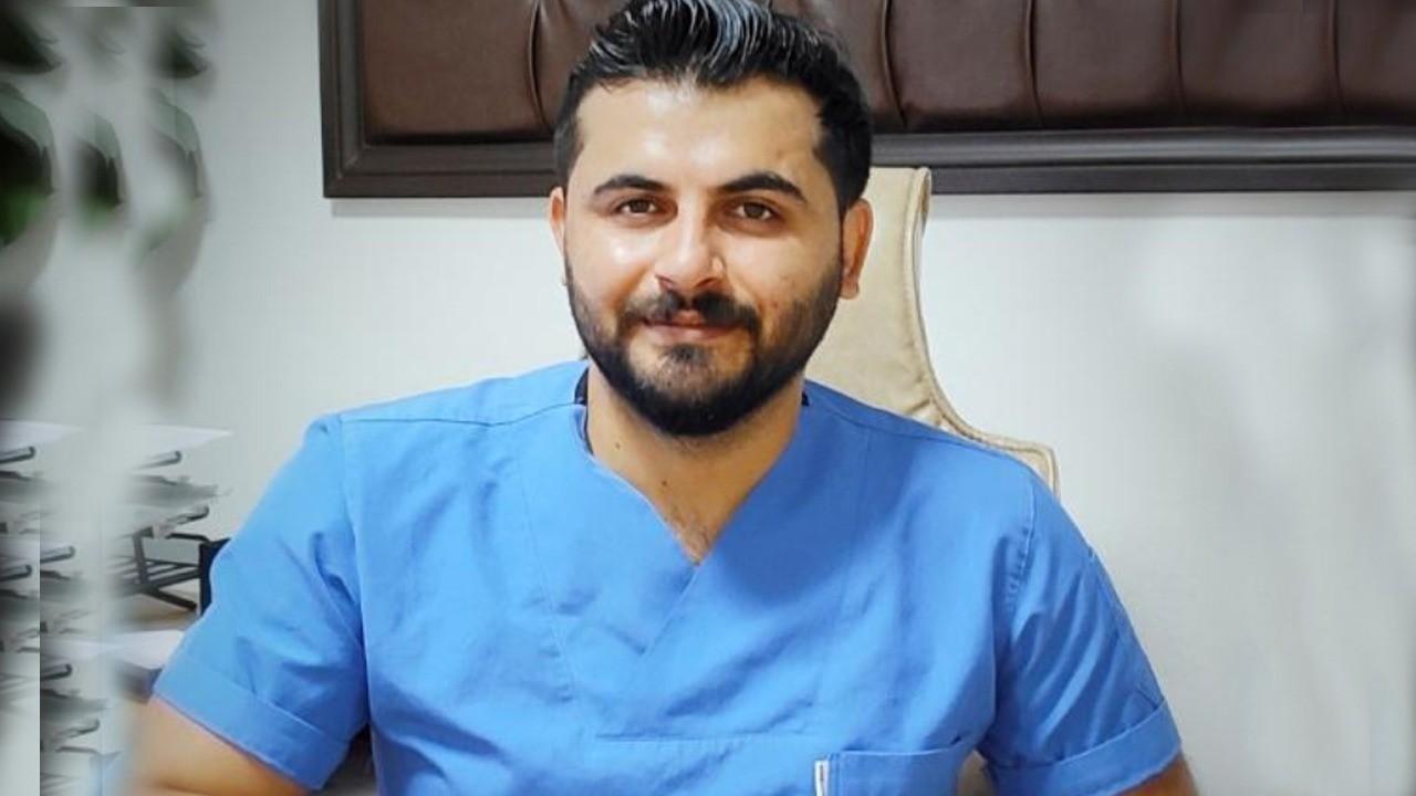 Suruçlu Fizyoterapist deva oluyor Urfa Haber