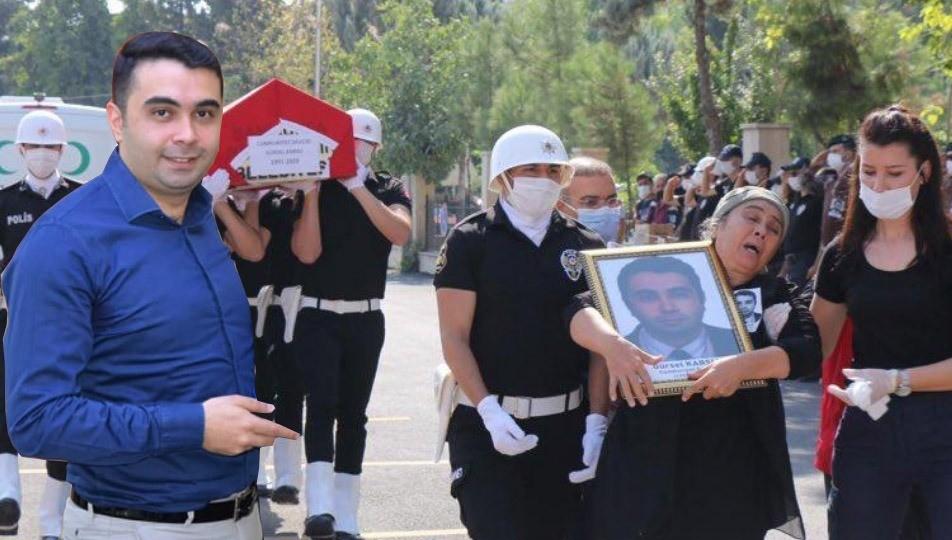 Urfa'da görevli genç savcı vefat etti! Urfa Haber
