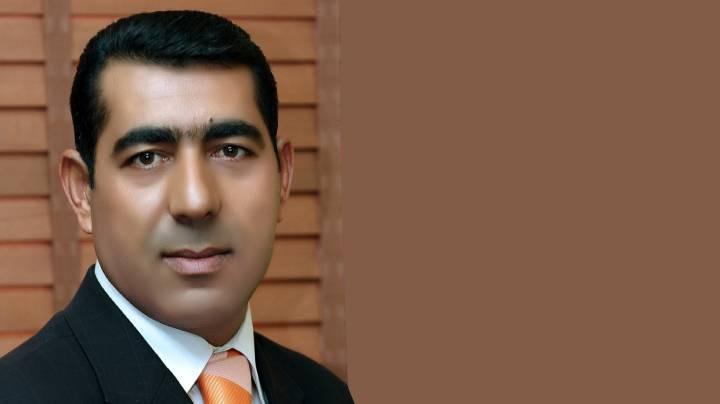 Belediyeye işin ehli atandı Urfa Haber