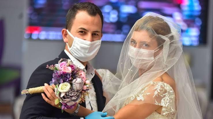 Düğünlere yasak geldi! Urfa Haber