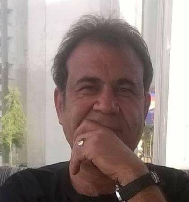 Yazar Faruk Caymaz