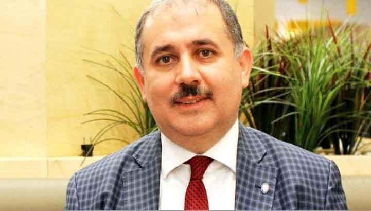İstanbul Teknik Üniversitesine Suruçlu rektör oldu Urfa Haber