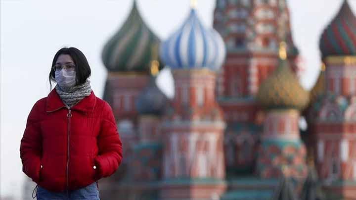 Rusya Koronavirüs aşısının üretimine başlıyor!