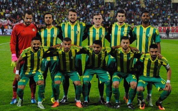 Şanlıurfaspor başkanını seçecek Urfa Haber