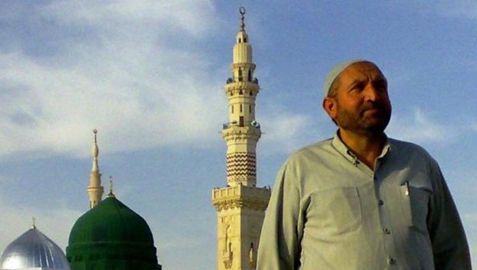 Urfalı Aziz Hoca Koronavirüs'e yakalandı Urfa Haber