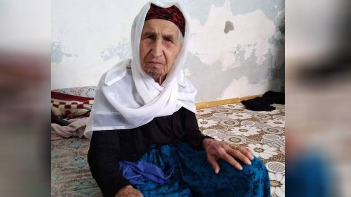 115 Yaşında vefat etti Urfa Haber