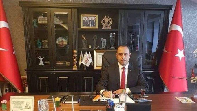 İbrahim Toru, koronavirüs'ten hayatını kaybetti Urfa Haber