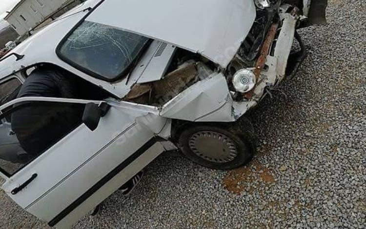 Suruç'ta trafik kazası Urfa Haber