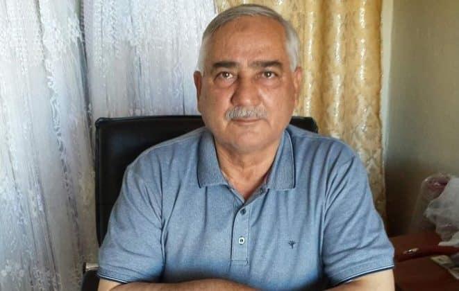 Meclis üyesi hayatını kaybetti Urfa Haber