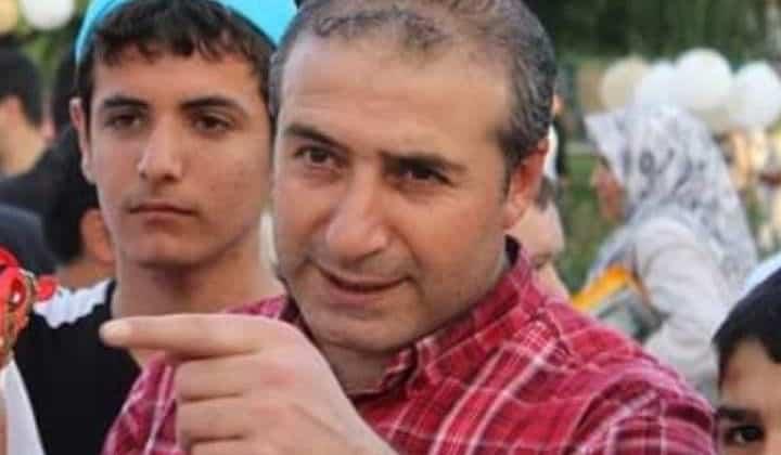 Yine bir sağlıkçı Koronavirüs nedeni ile öldü Urfa Haber