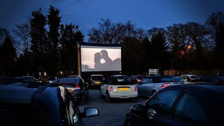 Arabada sinema günleri başlıyor  Urfa Gündemi