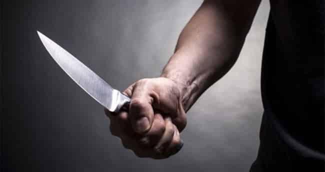 Gazetecilere bıçaklı saldırı Urfa Haber