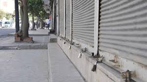 35 bin esnaf kepenk kapattı Urfa Haber