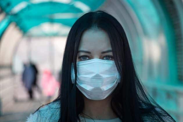 Ev Hariç her yerde maske takma zorunluluğu geldi. Urfa Haber