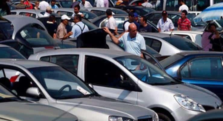 Covid-19  otomobil piyasasını olumsuz etkilemeye devam ediyor. Urfa Haber