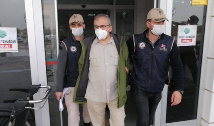Ankara Merkezli 7 ilde eş zamanlı operasyon 82 kişi gözaltında; Urfa Haber