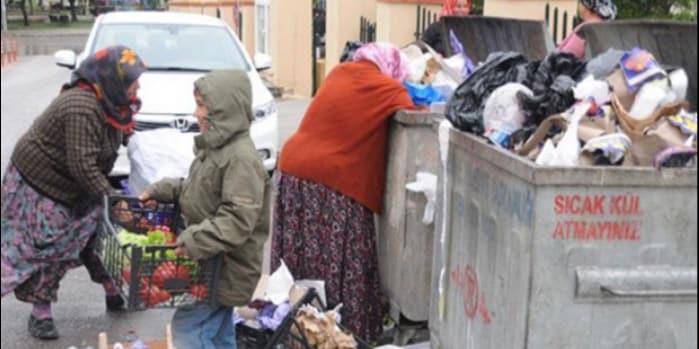ÇETKODER: Emekliler evlerinde ki ocakta aş değil taş kaynatır oldular Urfa Haber