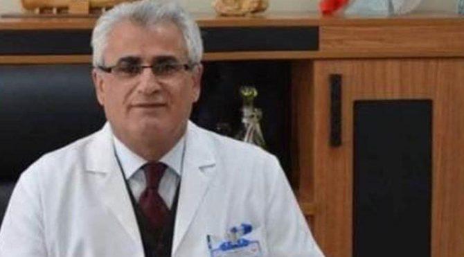 Urfa'da bir doktor virüsten öldü Urfa Haber