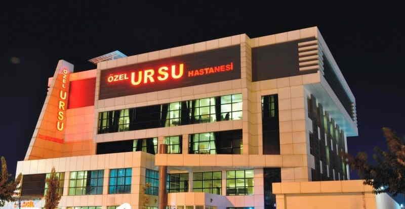 Özel Ursu Hastanesi, Pandemi Hastanesi oluyor Urfa Haber