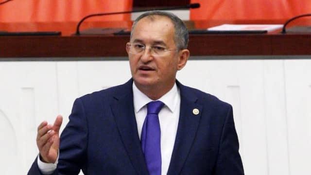 CHP'li Atila Sertel, gazetecilerin yıpranma hakkı kapsamının genişletilmesini istedi Urfa Haber