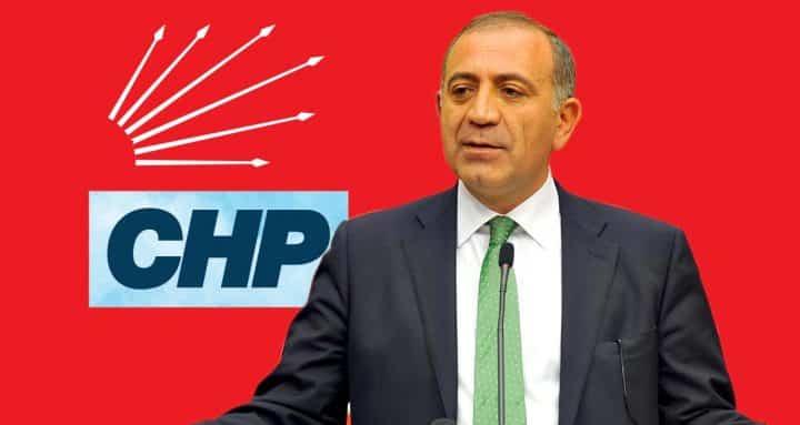 CHP'li Gürsel Tekin: Türkiye kırmızı alarm veriyor!