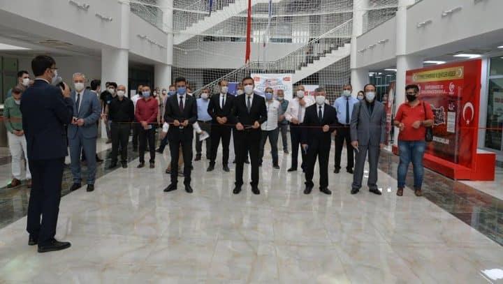 Erasmus Günleri (ERASMUS DAYS) Başladı Urfa Haber