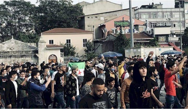 İstanbul'daki OSÖ eylemi meclis gündeminde Urfa Haber