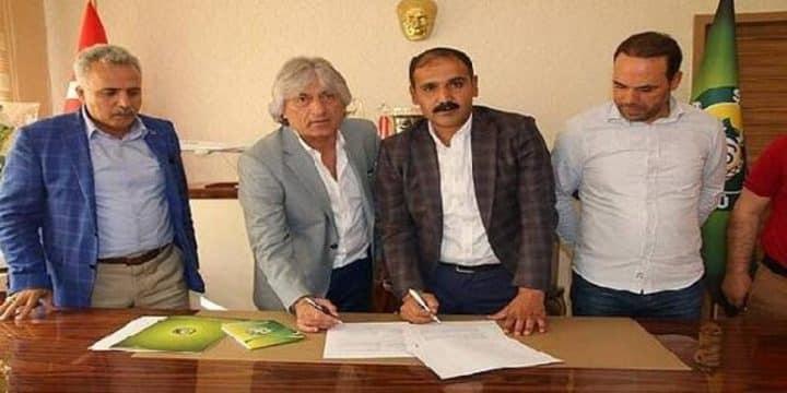 Fatura teknik direktöre kesildi Urfa Haber