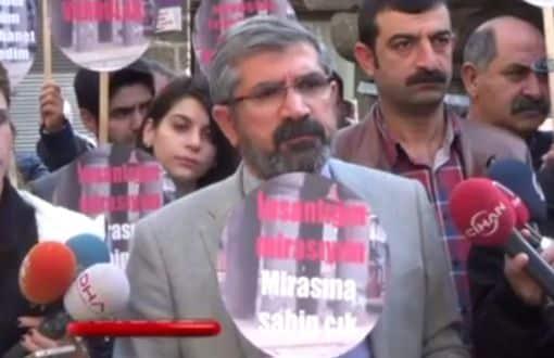 Tahir Elçi davasında  5 yıl sonra ilk duruşma! Urfa Haber