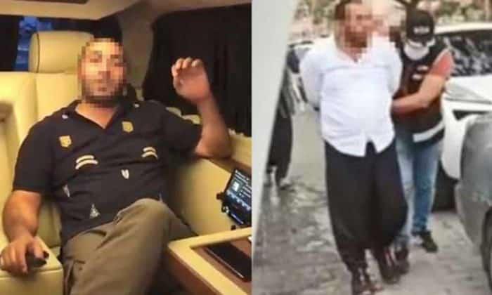 Sosyal medyada mafyasına tutuklama  Urfa Gündemi