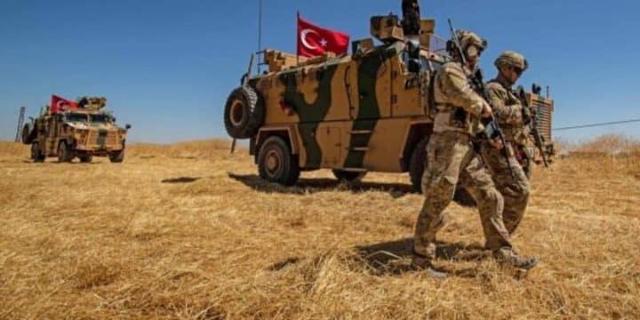 Barış Pınarı Harekatının 1.yıl dönümünde 4.219 km²'lik alanda kontrol sağlandı Urfa Haber