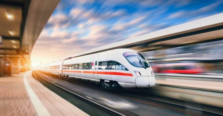 İhale yapıldı, Gaziantep'e Hızlı tren geliyor. Urfa Haber