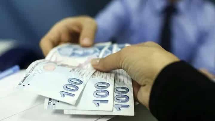 Aile, Çalışma ve Sosyal Hizmetler Bakanı; Ödemeler 5 kasım'da yapılacak