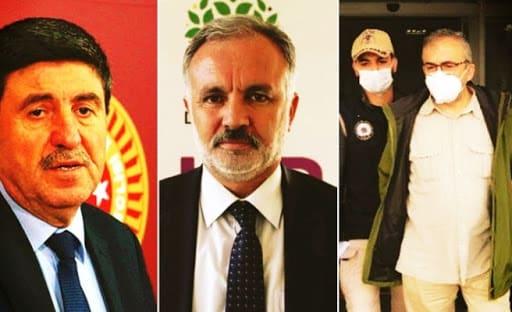 Kobani soruşturmasında 17 tutuklama Urfa Haber