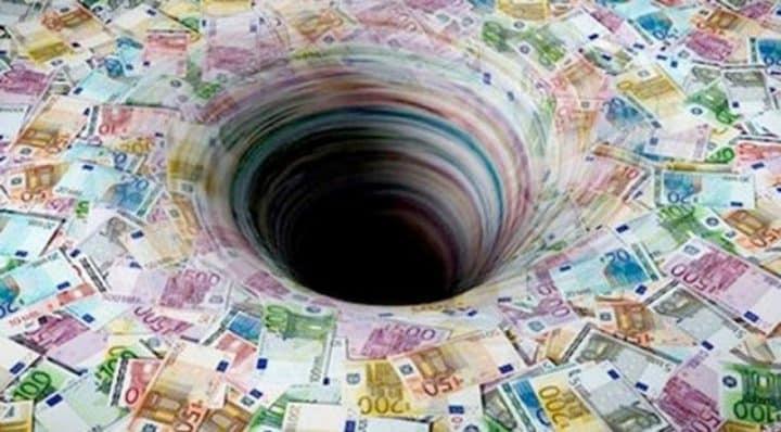 Bütçe açığı Eylül'de 29.7 milyar TL oldu Urfa Haber