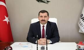 Karaköprü Belediye Başkanı Metin Baydilli'den kandil mesajı Urfa Haber