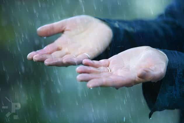 Urfa ve ilçelerinde yağmur duası Urfa Haber