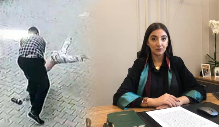 Darp edilen çocuğun ailesinde açıklama yapıldı Urfa Haber