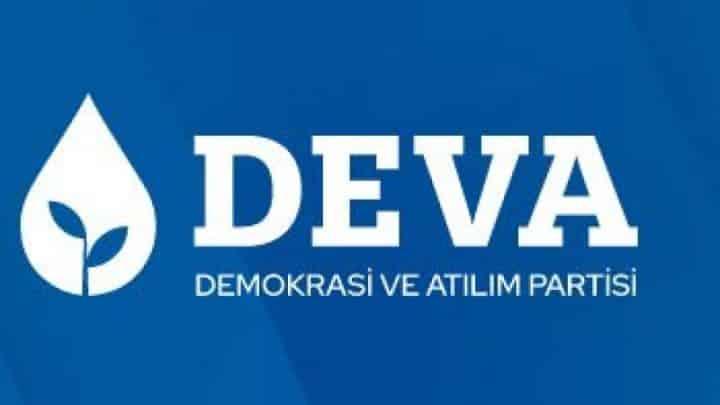 """Şanlıurfa DEVA Partisi """"Kadına Yönelik sosyal yaşam tesis etmek öncelikli hedeflerimizdendir."""" Urfa Haber"""