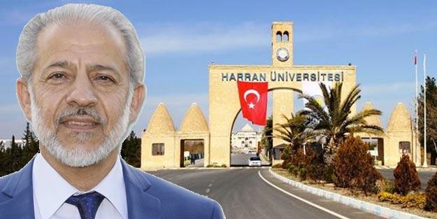 Dünyanın en iyi iki bilim insanı Urfa'da Urfa Haber