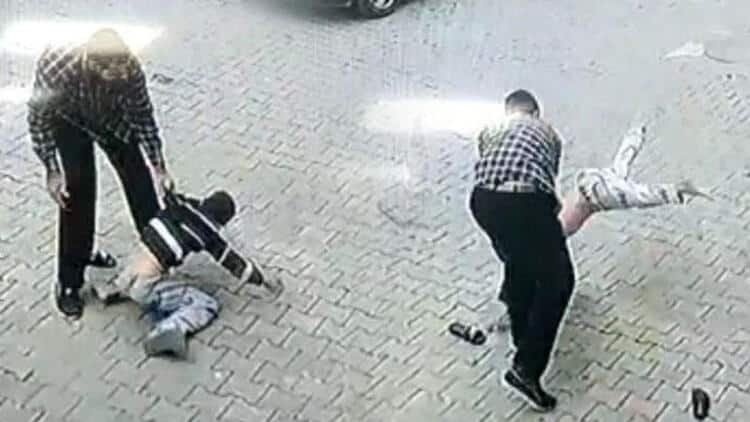 O vicdansız tutuklandı Urfa Haber