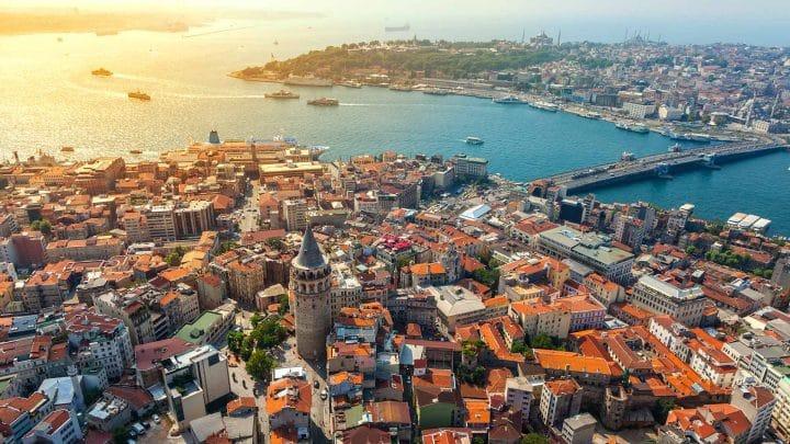 İstanbul kendini kapatıyor Urfa Haber