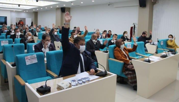 Urfa BŞB 2021 bütçesi onaylandı Urfa Haber