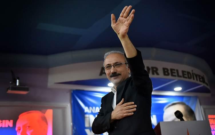 Yeni Maliye bakanı belli oldu Urfa Haber