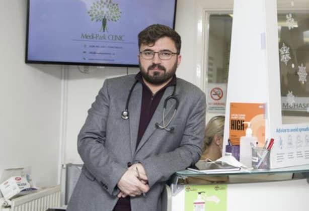 Urfalı doktor mutasyon geçiren virüs için uyardı Urfa Haber