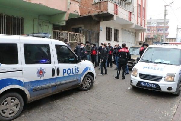 kavgada polisleri yaralayan 4 kişi tutuklandı Urfa Haber