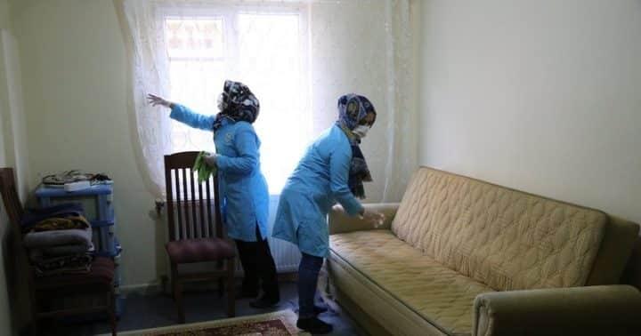 Haliliye belediyesi 430 aile'nin umudu Urfa Haber