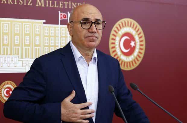 CHP Milletvekili Mahmut Tanal,  2021 Yılı Kadın Cinayetlerini Durdurma Yılı İlan Edilsin Urfa Haber