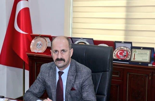 Başkan Yavuz'dan Sarıkamış Şehitlerini Anma Mesajı; Urfa Haber